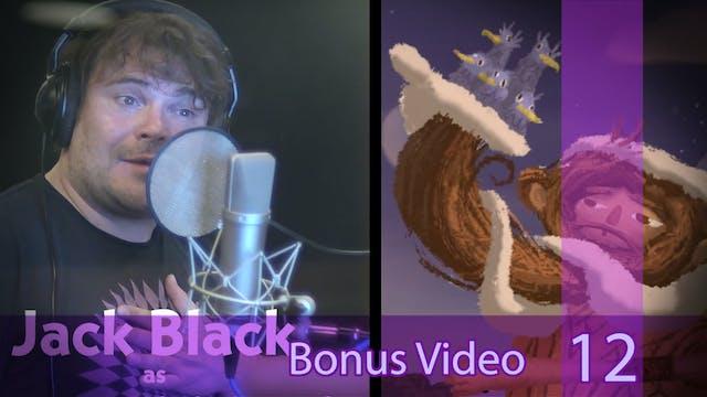 Bonus // Ep12-1: Cast Reveal feat. Jack Black