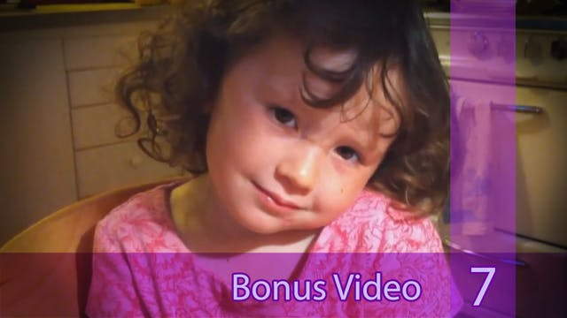 Bonus // Ep07-1: Lili Picks the Girl
