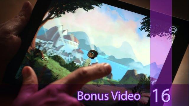 Bonus // Ep16-1: iPad Trailer