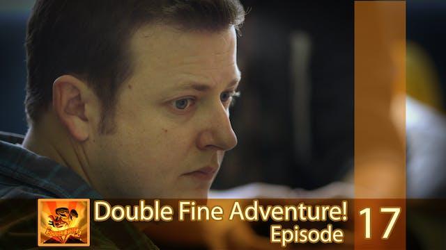 Episode 17: Deadline for Tim