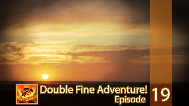 Episode 19: Last Call