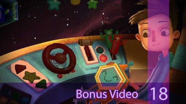 Bonus // Ep18-1: Shay Game Awards Interstitial