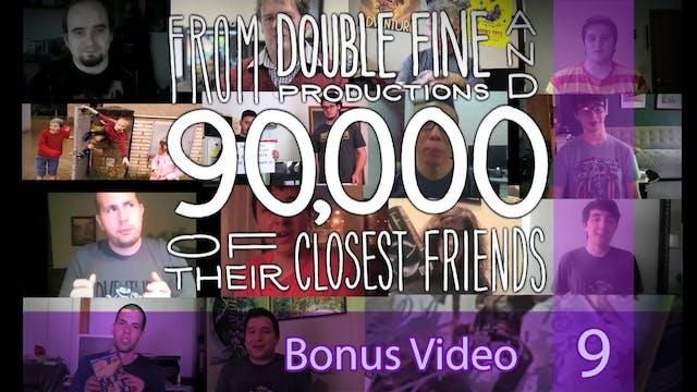 Bonus // Ep09-3: 90,000 Friends