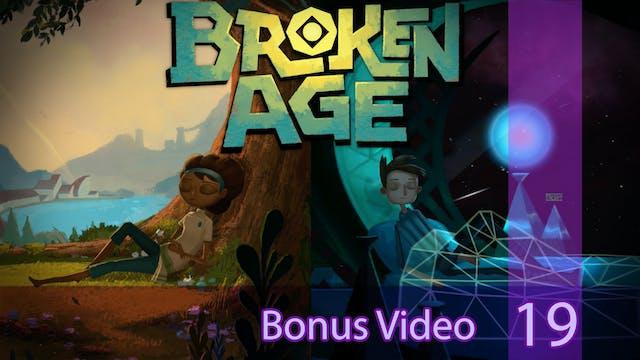 Bonus // Ep19-1: Launch Trailer