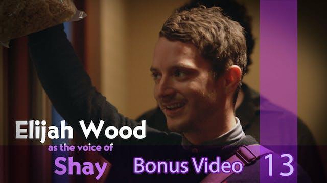 Bonus // Ep13-2: Elijah Wood Casting Reveal