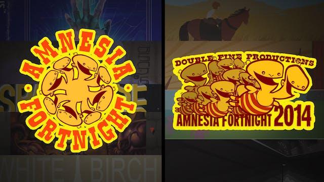 Amnesia Fortnight Bundle
