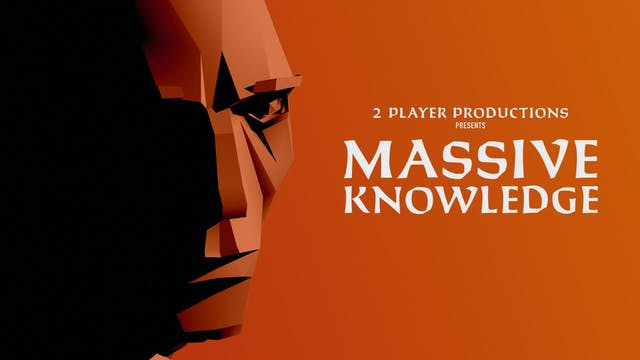 MASSIVE KNOWLEDGE