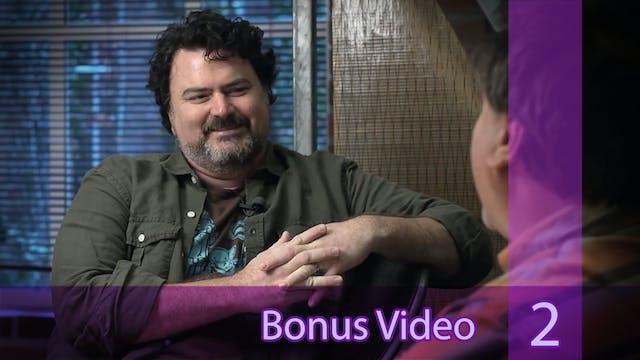 Bonus // Ep02-3: Tim and Ron Adventure Chat