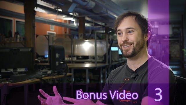 Bonus // Ep03-3: Moai Promo Video