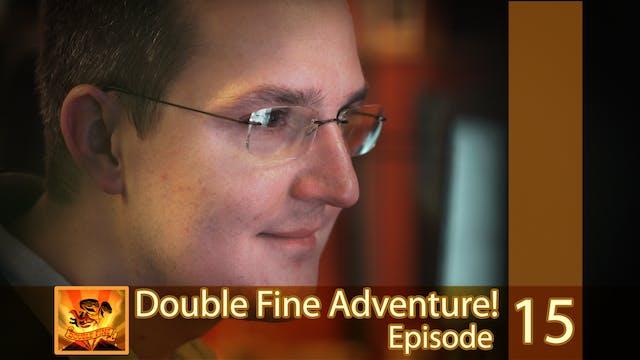 Episode 15: Evergreen Games