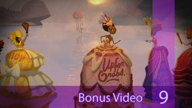 Bonus // Ep09-2: Teaser