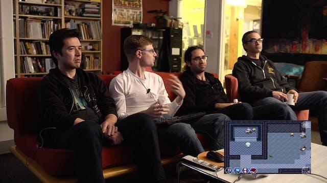 AF 2012: Hack N Slash Playthrough