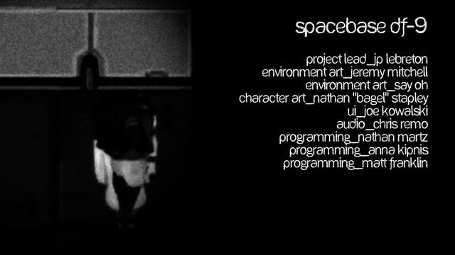 AF 2012: Credits