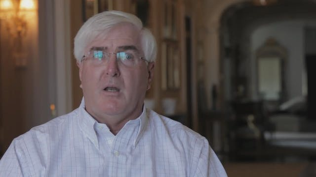Ron Conway on Napster & A Viable Business