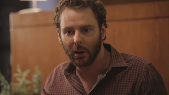 Sean Parker on Napster Then & What's Happening Now