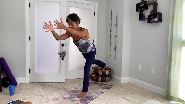 Prenatal S4 - Balance and More - 55 mins
