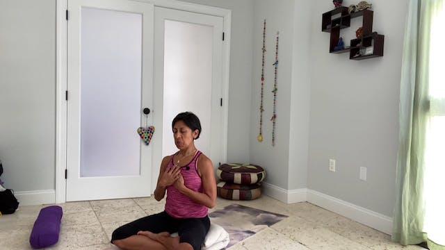 Prenatal S1 - Start Here Easy - 55 mins