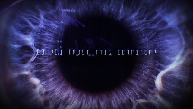Do You Trust This Computer?