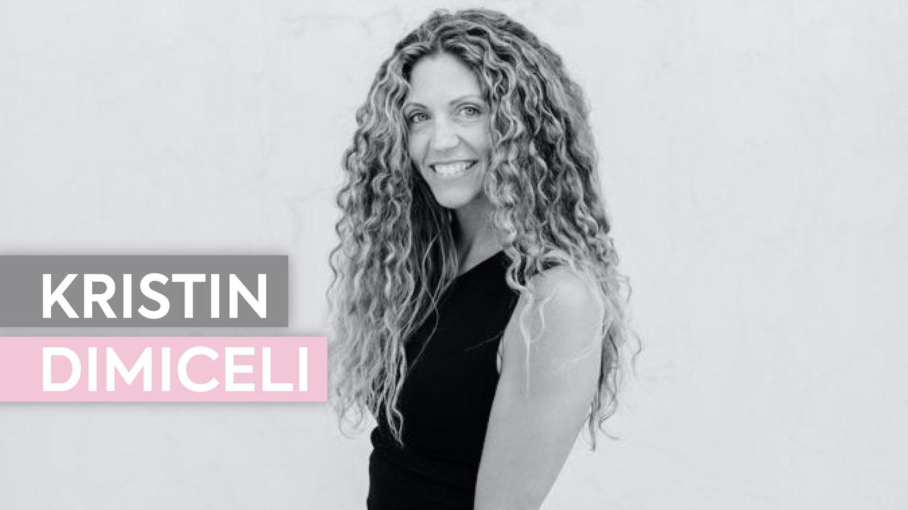 Kristin DiMiceli