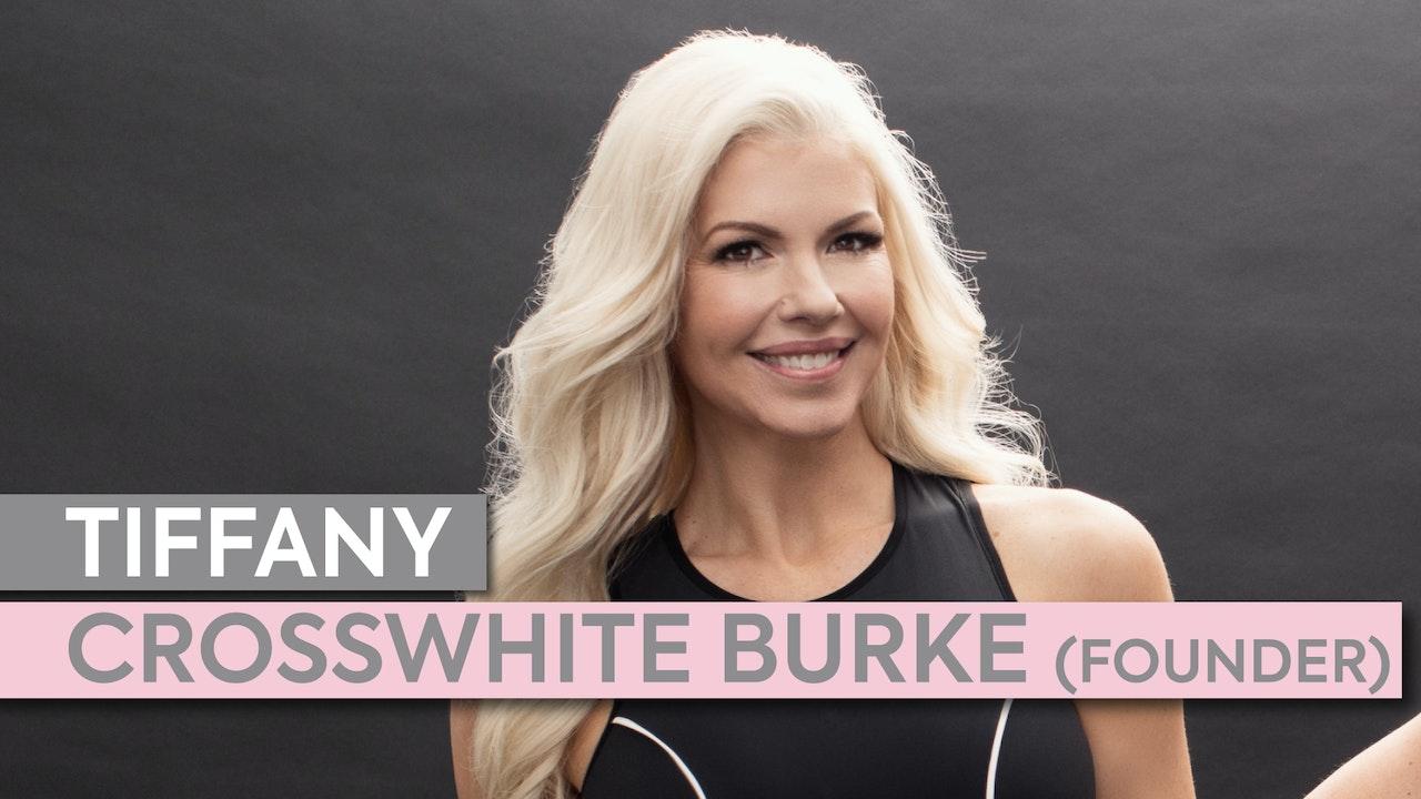 Tiffany Crosswhite Burke