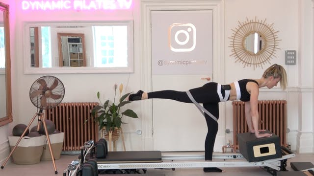 Barre Babes Love a Pulse!