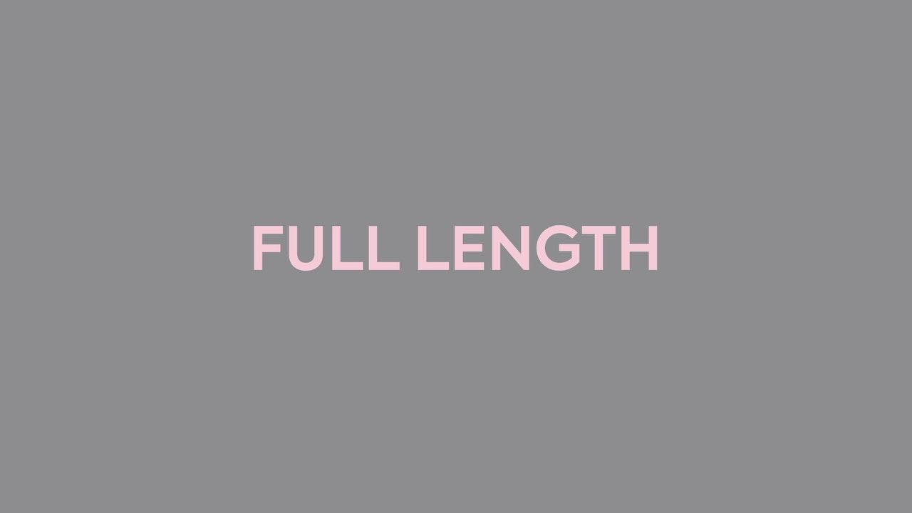 Full Length Class