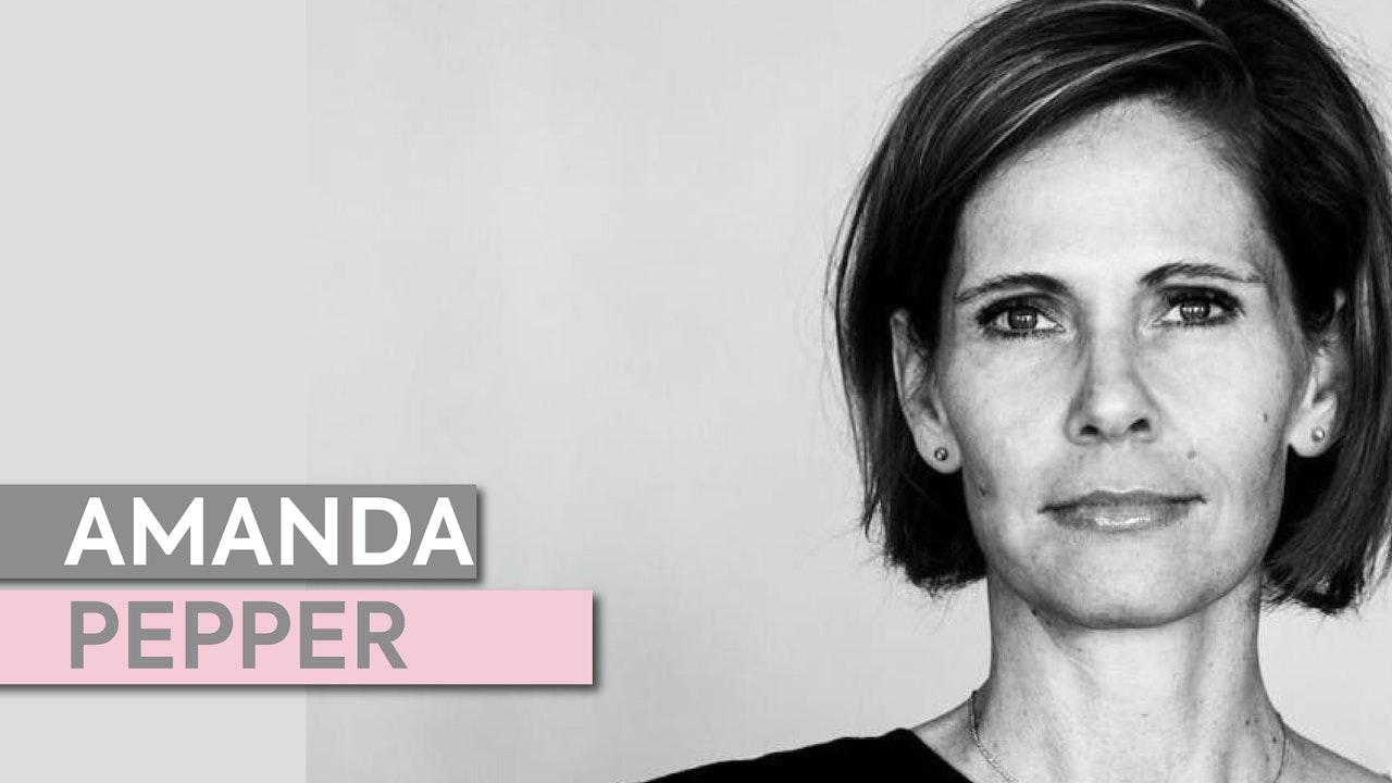 Amanda Pepper