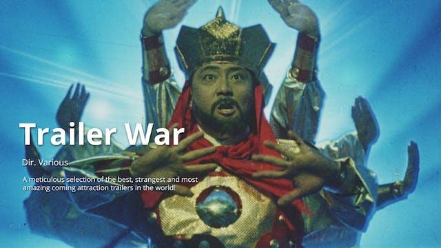 Trailer War