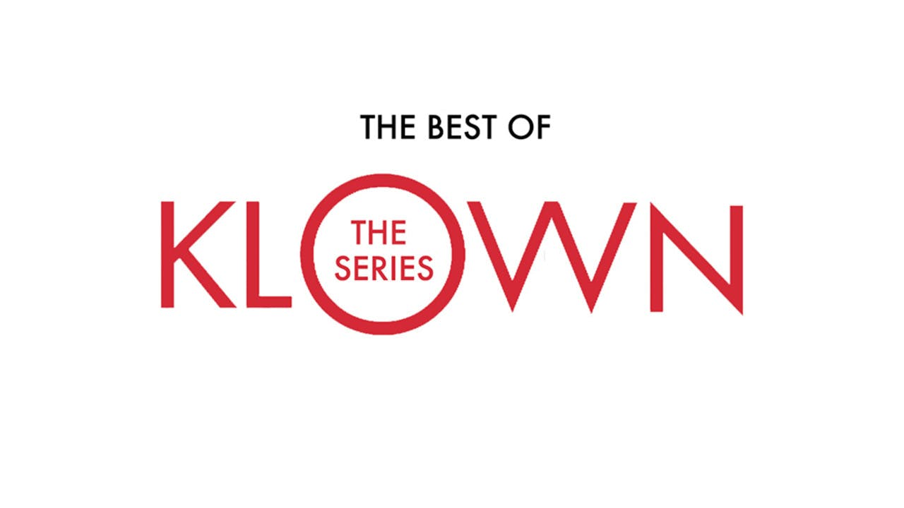 KLOWN: The Best Of Series