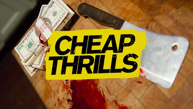 Cheap Thrills Deluxe Package