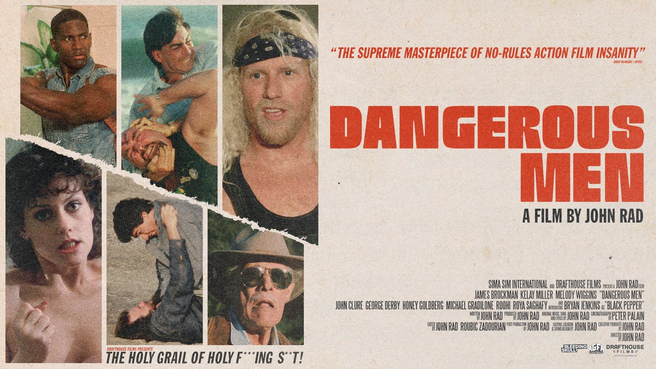 Dangerous Men