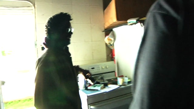 A Band Called Death - Deleted Scene -...