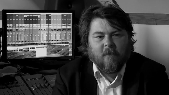 Interview with Ben Wheatley
