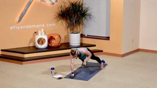 45 Minute Yoga Up w/Lauren (Livestrea...