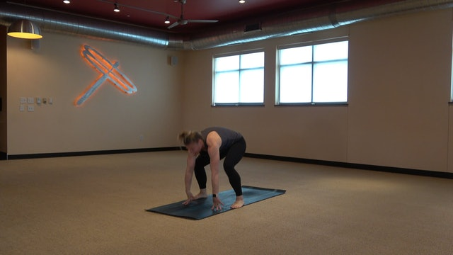 30 Minute Yoga Up® with Erica