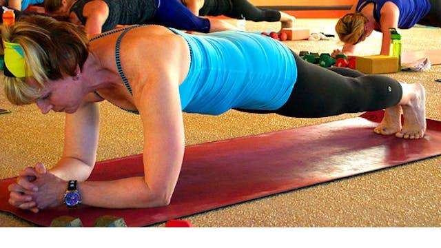 LIVE Yoga Up w/ Nicole, Wednesday 11/...