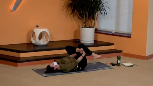 45 Minute Core Flow (Livestream from 10/15/20) Starts @the 07:45 Minute Mark