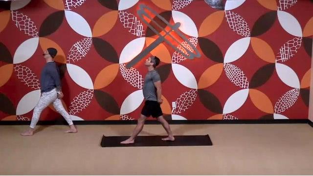 45 Min Core Flow w/Brady (Livestream from 12/29/20) Starts @ the 15:27 Min Mark