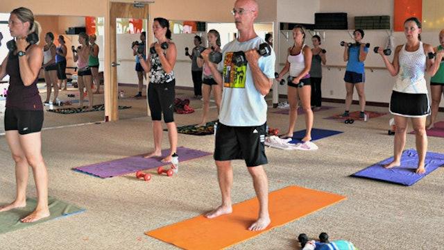 45 Minute Yoga Up®️ w/ Nastya (Livestream from 6/5/21)
