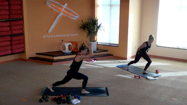 45 Minute Yoga Up® with Shawn, 11/12/20
