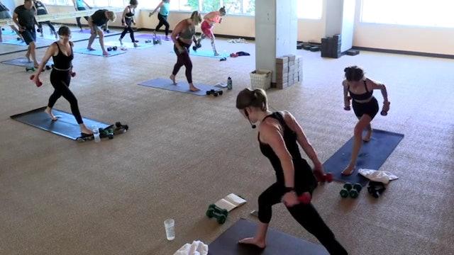 45 Minute Yoga Up® w/ Nastya (Livestream 6/19/21)
