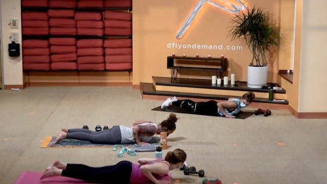 45 Minute Yoga Up®️ w/ Ashley (Livest...