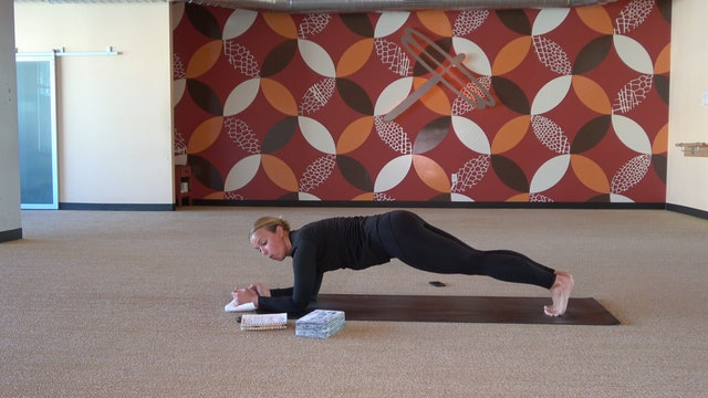 15 Minute Power Up® Core with Jorie