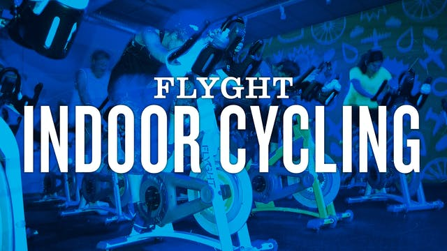 Indoor Cycling - Flyght