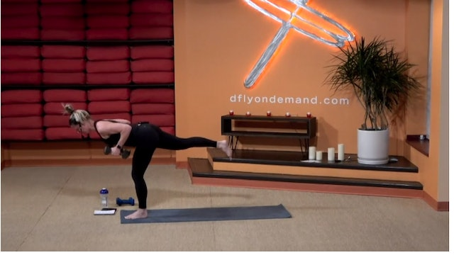 45 Minute Yoga Up w/ Lauren (Livestream from 7/4/21)
