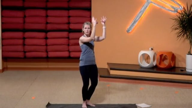 15 Minute BarreAmped Arms with Lindsey