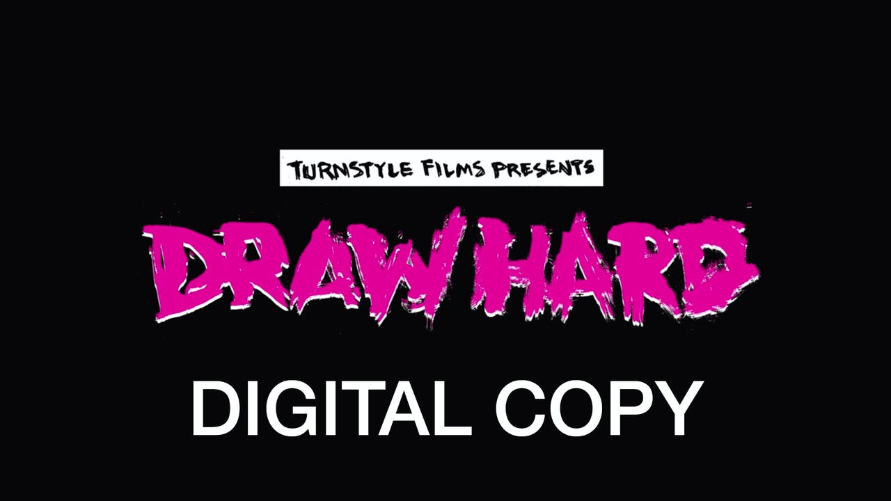 Draw Hard Digital Copy