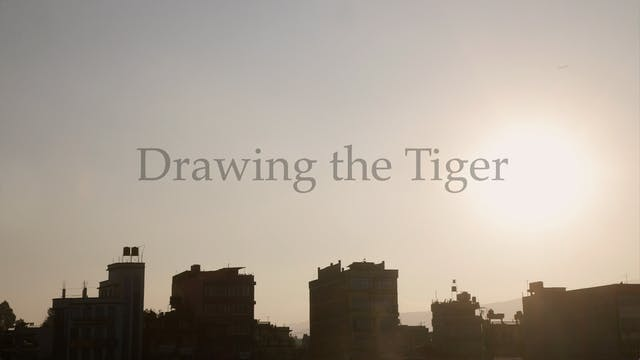 Drawing the Tiger Official Trailer-HD