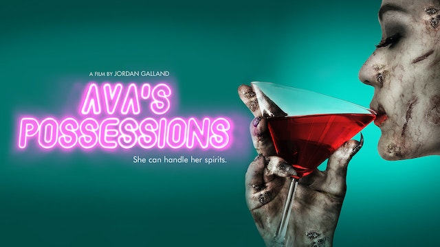 Ava's Possessions - Feature