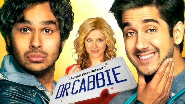 Dr. Cabbie - Feature